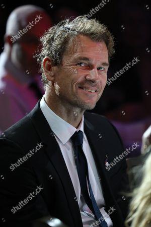 Stock Photo of Jens Lehmann
