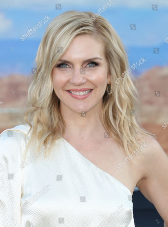 Stock Picture of Rhea Seehorn