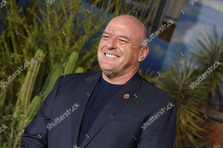 Stock Picture of Dean Norris