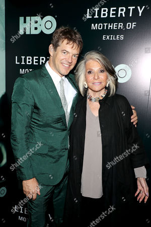 Jason Blum (Exec. Producer), Sheila Nevins (Exec. Producer),