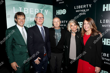 Jason Blum (Exec. Producer), Randy Barbato (Director,Producer), Fenton Bailey (Director, Producer), Sheila Nevins (Exec. Producer), Nancy Abraham (HBO Exec Producer)
