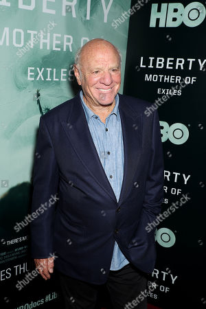 Stock Photo of Barry Diller