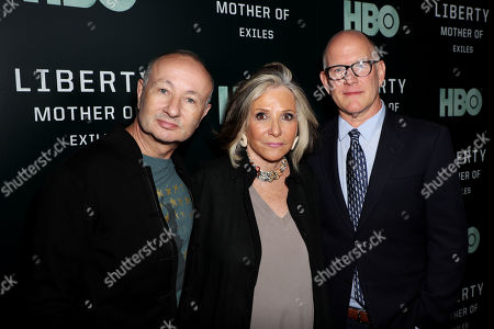 Fenton Bailey (Director, Producer), Sheila Nevins (Exec. Producer), Randy Barbato (Director,Producer)