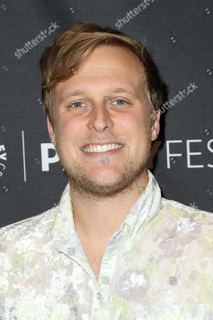 Stock Picture of John Early