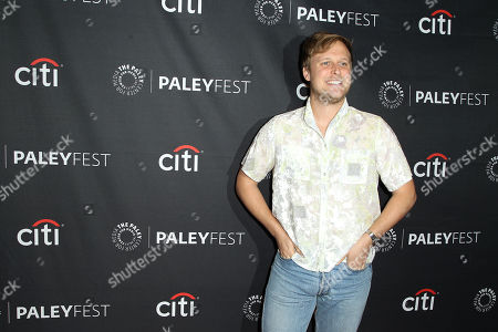 Editorial image of 'Paleyfest NY: Search Party', New York, USA - 07 Oct 2019
