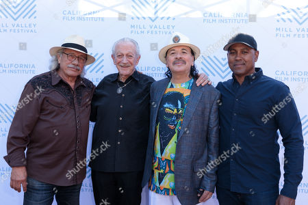 Editorial image of 'Windows on the World' premiere, Mill Valley Film Festival, USA - 07 Oct 2019
