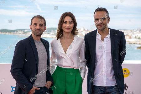Editorial picture of 'The Room' photocall at the Sitges Film Festival, Spain - 07 Oct 2019