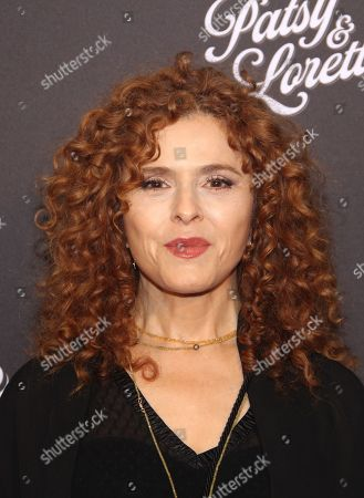 Editorial picture of 'Patsy and Loretta' film premiere, New York, USA - 07 Oct 2019
