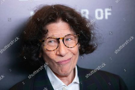 """Editorial image of World Premiere of HBO's """"Liberty: Mother of Exiles"""", New York, USA - 07 Oct 2019"""