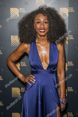 Stock Picture of Beverley Knight