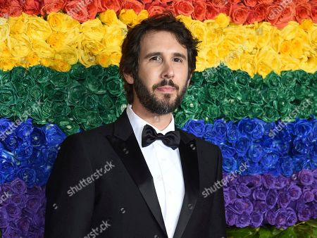 Josh Groban at the 73rd annual Tony Awards in New York. The Madison Square Garden Company (MSG) announced Tuesday, Oct. 8, that Groban will debut a one-of-a-kind residency at New York's iconic Radio City Music Hall beginning in 2020. The series will kick off on Feb. 14, 2020, and continue on April 18, with tickets for the first two shows going on sale on Friday, October 11