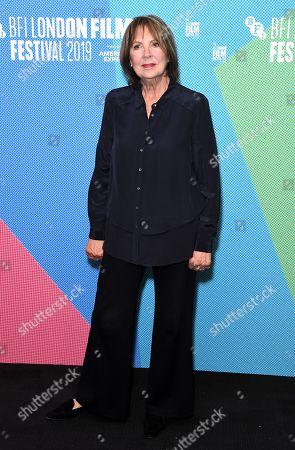 Stock Photo of Penelope Wilton