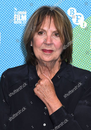 Stock Picture of Penelope Wilton