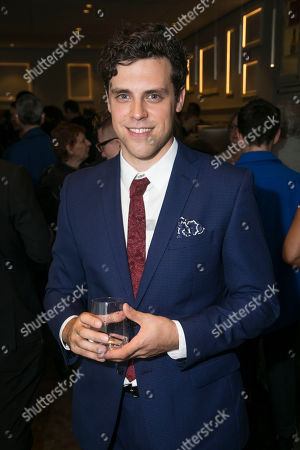 Editorial photo of 'The Man in the White Suit' party, Press Night, London, UK - 08 Oct 2019