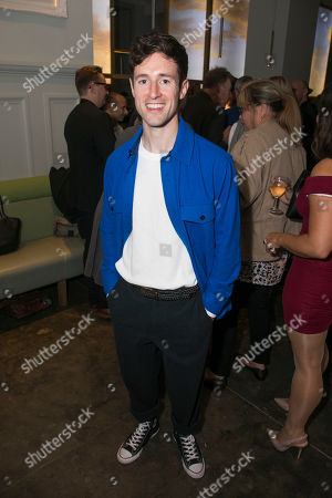 Stock Picture of Matthew Durkan (Jimmy Rigton)