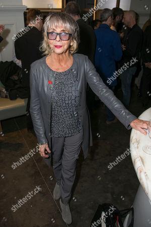 Sue Johnston (Mrs Watson)
