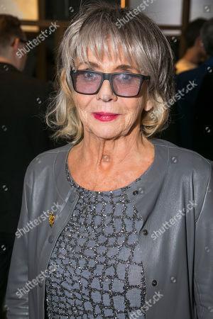 Stock Picture of Sue Johnston (Mrs Watson)
