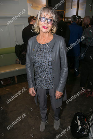 Stock Image of Sue Johnston (Mrs Watson)