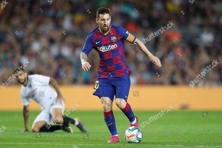 Lionel Messi (Barcelona)