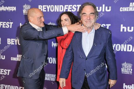 "Editorial image of Beyond Fest 25th Anniversary Screening of ""Natural Born Killers"", Los Angeles, USA - 08 Oct 2019"