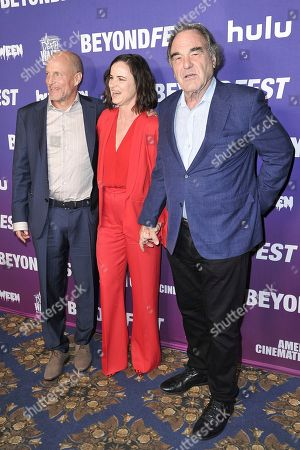 "Editorial photo of Beyond Fest 25th Anniversary Screening of ""Natural Born Killers"", Los Angeles, USA - 08 Oct 2019"
