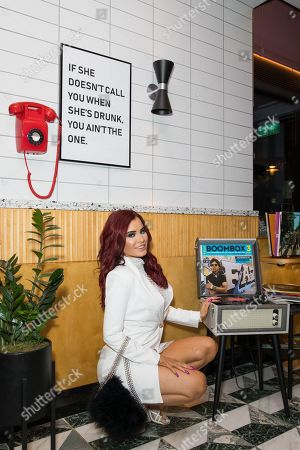 Stock Picture of Carla Howe