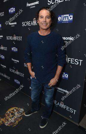 Editorial image of Screamfest opening night, Los Angeles, USA - 08 Oct 2019