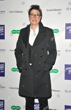 Sue Perkins
