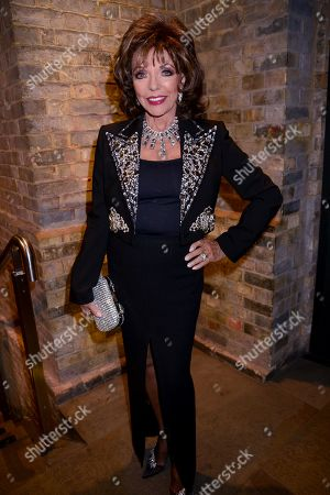 Dame Joan Collins