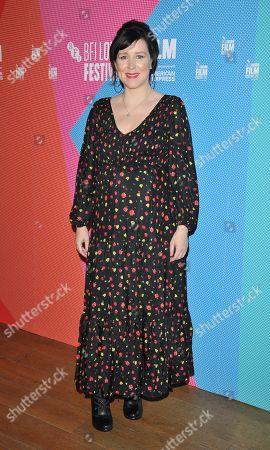 Stock Photo of Alice Lowe