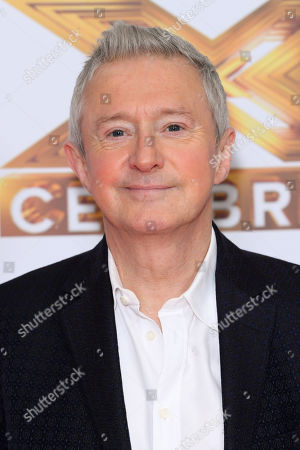 Editorial photo of 'The X Factor: Celebrity' TV show launch photocall, London, UK - 09 Oct 2019