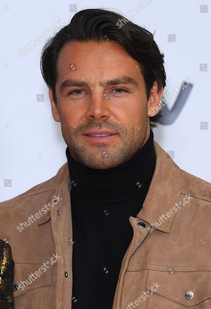 Stock Photo of Ben Foden