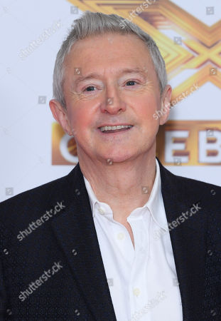 Editorial image of 'The X Factor: Celebrity' TV show launch photocall, London, UK - 09 Oct 2019