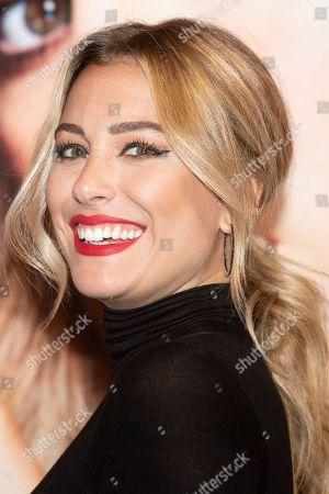 Stock Image of Blanca Suarez