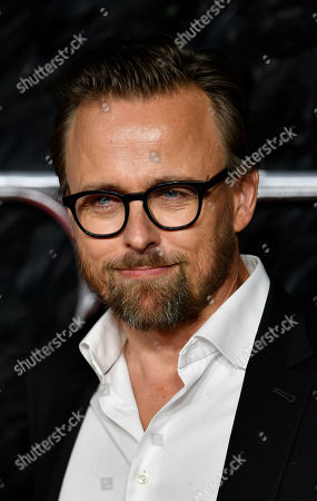 Editorial picture of Maleficent Mistress of Evil UK premiere in London, United Kingdom - 09 Oct 2019