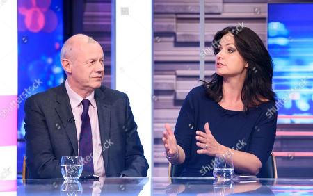 Damian Green MP, Heidi Allen