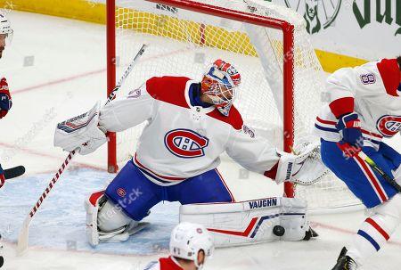 Editorial photo of Canadiens Sabres Hockey, Buffalo, USA - 09 Oct 2019