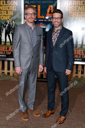 Paul Wernick and Rhett Reese
