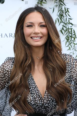Stock Picture of Ricki-Lee Coulter