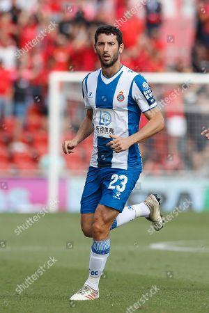 Esteban Granero (Espanyol)