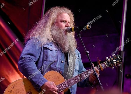 Stock Picture of Jamey Johnson