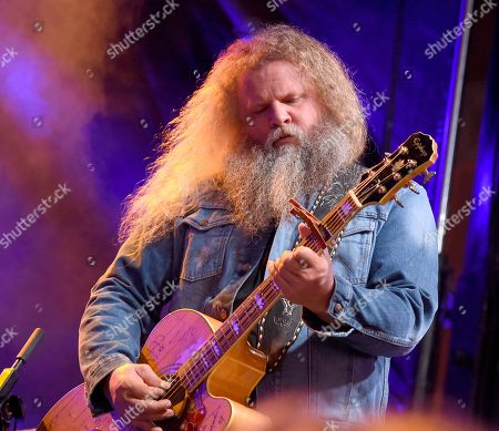 Stock Photo of Jamey Johnson