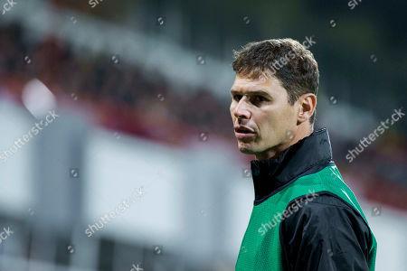 The former player of Serbian national team Nikola Zigic
