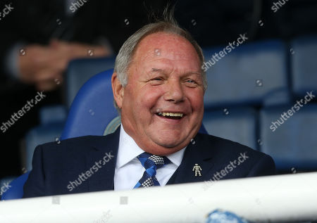 Peterborough director of football Barry Fry