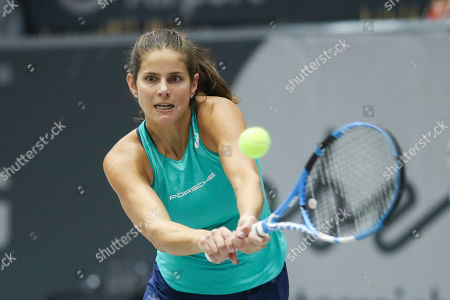 Stock Picture of Julia Goerges (GER)