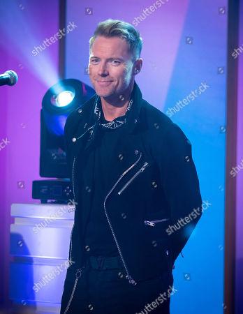 Boyzone - Ronan Keating