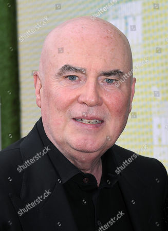 Stock Photo of Ged Doherty