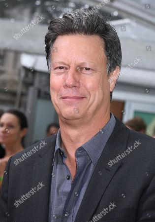Stock Picture of Gavin Hood
