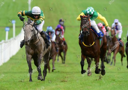 Editorial picture of Horse Racing - 10 Oct 2019