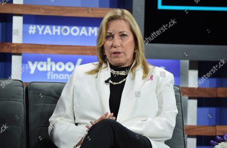 Editorial photo of 2019 Yahoo Finance All Markets Summit, New York, USA - 10 Oct 2019